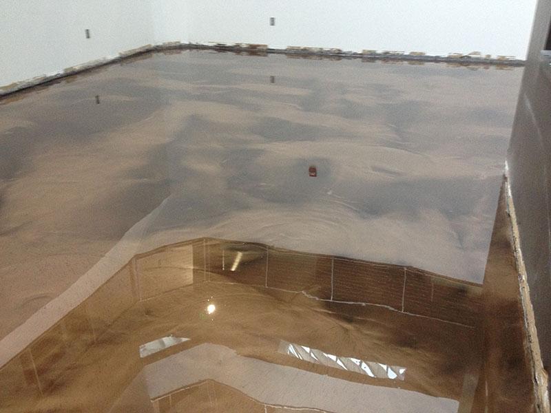 Epoxy Flooring Birmingham Al South East Concrete