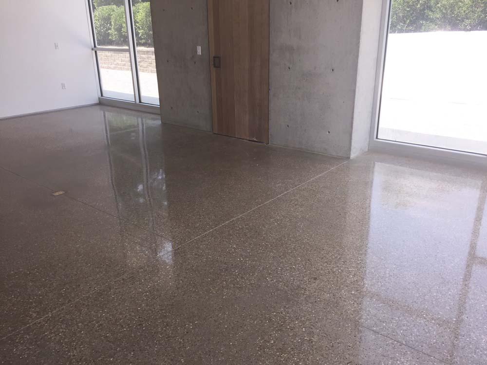 Polished Concrete Birmingham Al South East Concrete